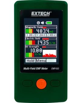 Extech EMF 450
