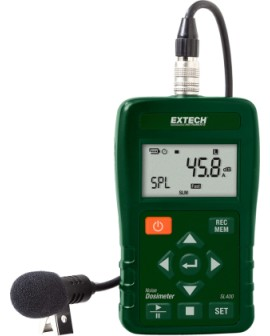 Extech SL 400
