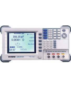 GW Instek LCR 8101G