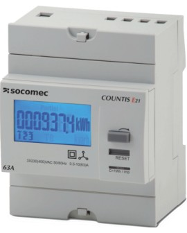 Socomec Countis E20