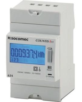 Socomec Countis E10