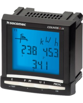 Socomec Countis E50