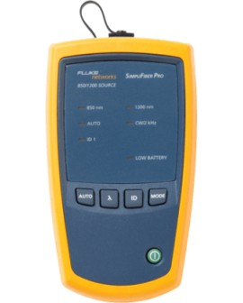Fluke Rrjetet SFMULTIMODESOURCE