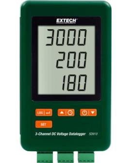 Extech SD 910