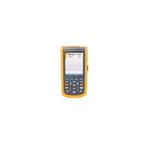 Fluke 125B, Oshiloskope Portabel, Skopometer, deri në 40 MHz.