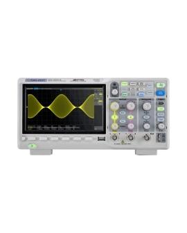 Siglent SDS 1202X-E Bandwidth Oscilloscope Digital deri në 200MHz për aplikacionet më të kërkuar.