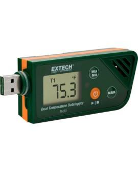 Extech TH 30