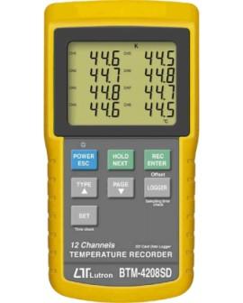 Lutron BTM 4208SD