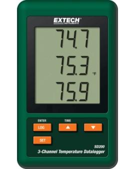 Extech SD 200