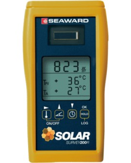 Seaward SolarSurvey 200R
